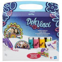Play-Doh Trblietavý dekoračný rámček