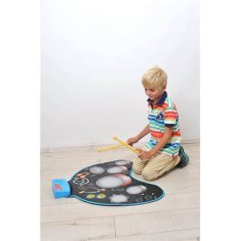 Mac Toys Hracia podložka bubny