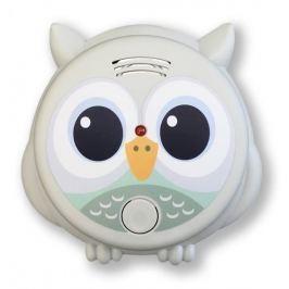Flow Detektor dymu Mister Owl