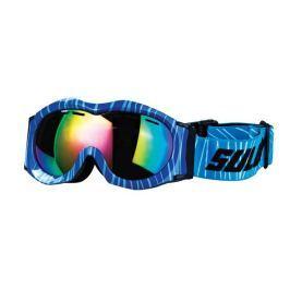Sulov Detské lyžiarske okuliare - modré
