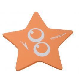 Sulov Plávacie doska Speedo - oranžová