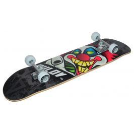 Sulov Skateboard Top 31x8, Claun