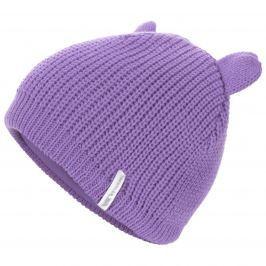 Trespass Dievčenská čiapka Toot - fialová