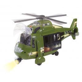 Dickie AS Vojenský vrtuľník - 41 cm
