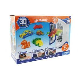 3D Magic starter sada