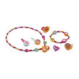 Djeco Súprava šperkov Krásky