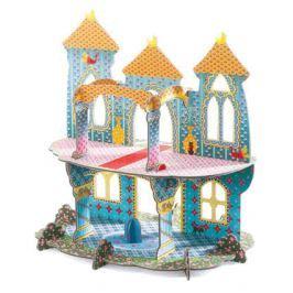 Djeco 3D Rozprávkový palác