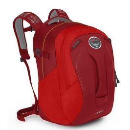 Osprey Detský batoh Pogo 24 II, Racing Red