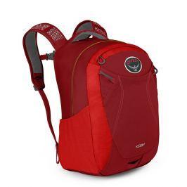 Osprey Detský batoh Koby 20 II, Racing Red