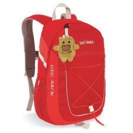 Tatonka Detský batoh Alpine Teen, red, 16 l