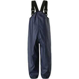 Reima Chlapčenské nepremokavé nohavice Lammikko - tmavo modré