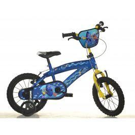 Dino Bikes Detský bicykel Hľadá sa Dory 16