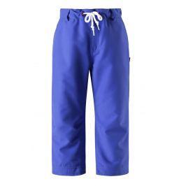 Reima Dievčenské 3/4 nohavice Kingfisher s UV ochranou 50+ - modré