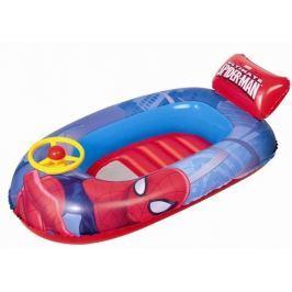 Bestway Nafukovací malý čln - Spiderman, 112x70 cm