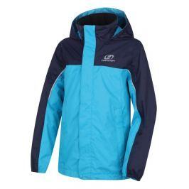 Hannah Chlapčenská bunda Supply - modrá