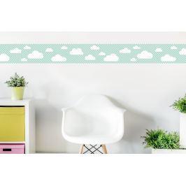 Lovely Label Samolepiaca tapeta na stenu