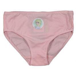E plus M Dievčenské nohavičky Frozen - ružové