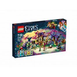 LEGO® Elves 41185 Čarovná záchrana zo škretej dediny
