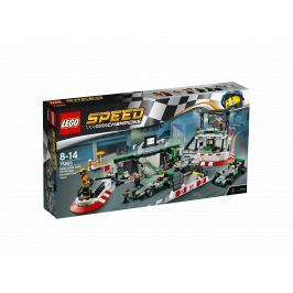 LEGO® Speed ​​Champions 75883 MERCEDES AMG Petronas Formula One ™ Team