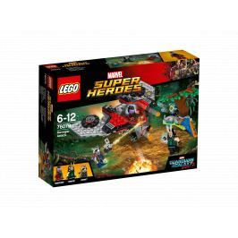 LEGO® Super Heroes 76079 Útok Ravager
