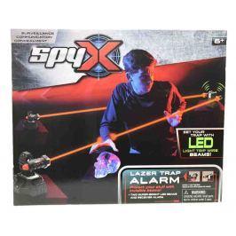 Spy X Laserová pasca