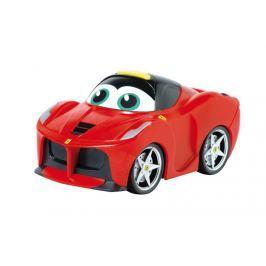 Ferrari Stlačí a choď