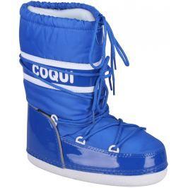 Coqui Detské snehule Temu - modré
