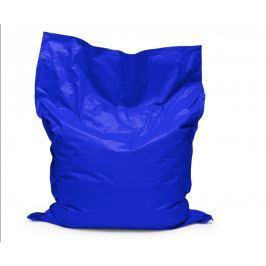 BulliBag Sedací vak - modrý, 100x70 cm