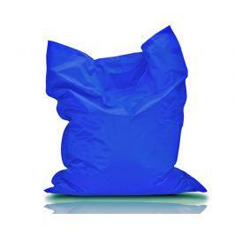 BulliBag Sedací vak - modrý, 145x100 cm