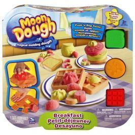 Moon Dough Sada štandard - raňajky
