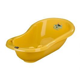 G-mini Vanička Krtko 84 cm - žltá