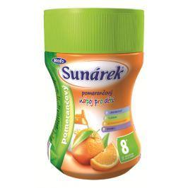 Sunárek inst. napoj pomaranč - doza 200g (bez sacharózy)