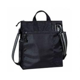 Lässig Prebaľovacia taška Casual Buggy Bag Solid čierna
