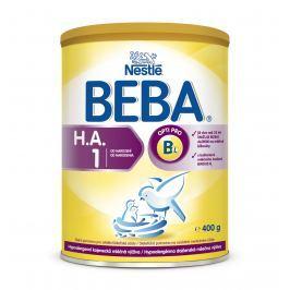 BEBA dojčenské mlieko HA 1 400g