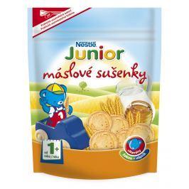 Nestlé JUNIOR maslové sušienky 180g