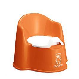 Babybjörn Nočník-Kresielko oranžový
