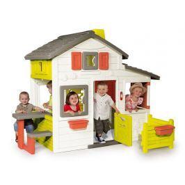 Smoby Domček Friends House