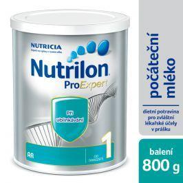 Nutrilon dojčenské mlieko 1 AR 800g