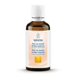 Weleda Olej na masáž bruška dojčaťa 50 ml