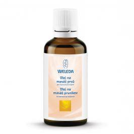 Weleda Olej na masáž prsníkov 50 ml