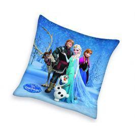 Herding Dekoratívny vankúš - Frozen sob Sven, 40x40 cm
