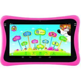 Gogen Tablet Max Pad 9 Maxipes Fík, čierno-ružový