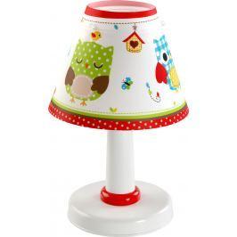 Dalber Stolná lampička Búhos