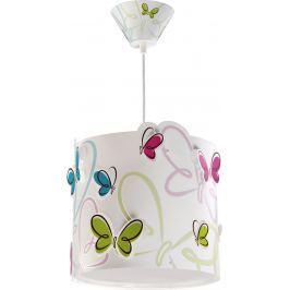 Dalber Závesné stropné svietidlo Butterfly