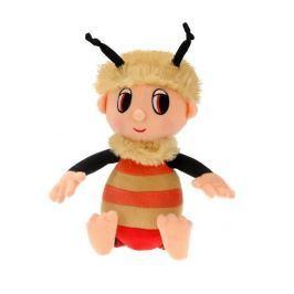 Teddies Včelí medvedík Čmelda plyš