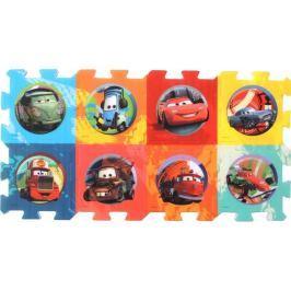 Trefl Penové Puzzle Autá / Disney