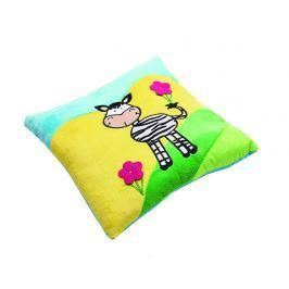 My Best Home Vankúš Piccolo 30x30 cm - zebra