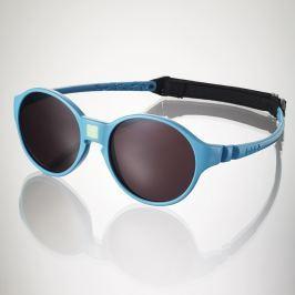 Ki ET LA Chlapčenské slnečné okuliare JokaKid's  (4-6 rokov) -tyrkysové modré