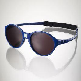 Ki ET LA Chlapčenské slnečné okuliare JokaKid's (4-6 rokov) - modré
