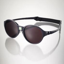 Ki ET LA Chlapčenské slnečné okuliare JokaKid's (4-6 rokov) - tmavo šedé
